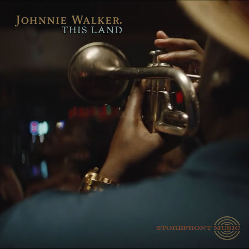 "Johnnie Walker – ""This Land"""