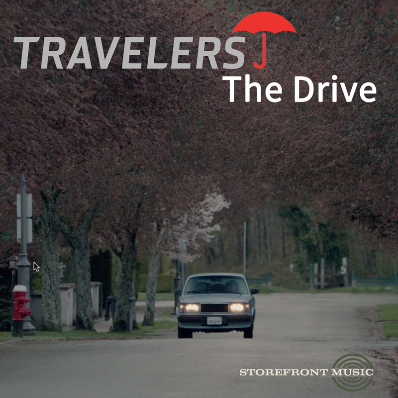 "Traveler's ""The Drive"""
