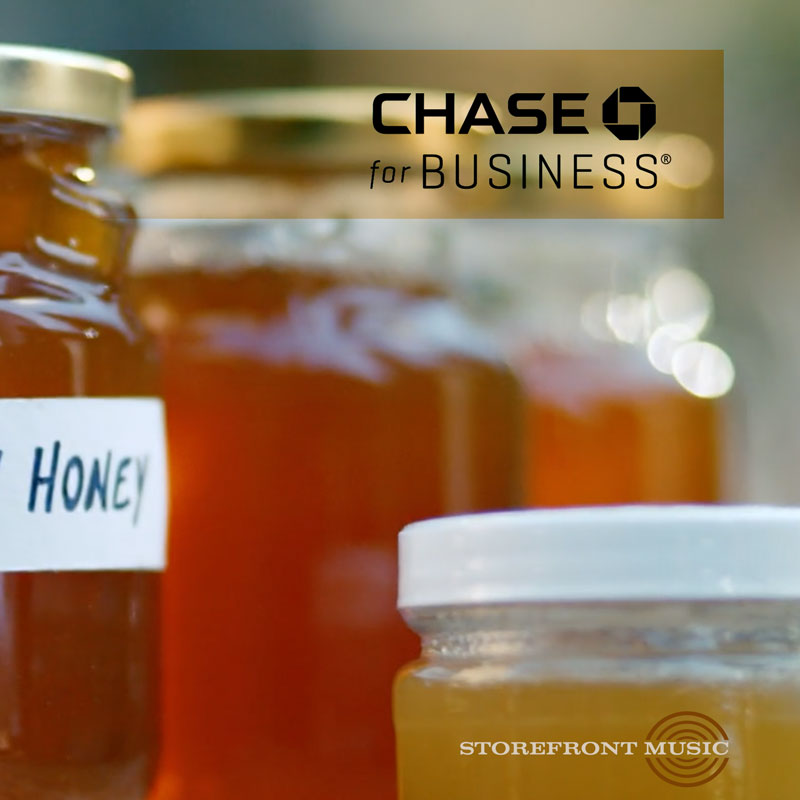 "Chase – ""Honey"""