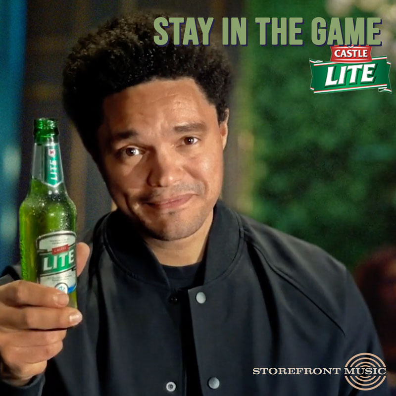 """Castle Light """"Stay In The Game"""""""